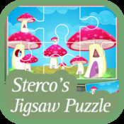 Sterco Jigsaw Puzzle