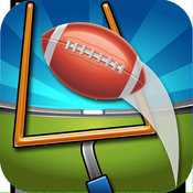 2015 Flick Field Goal : Pro Bowl Football Kicking PRO