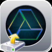 iSave for Google Drive