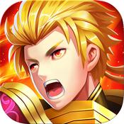 Knight Saga: Sword & Fire candy crush saga