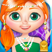Princess Jewelry Shop app purchases