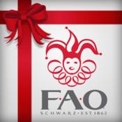 FAO Schwarz Gift Finder