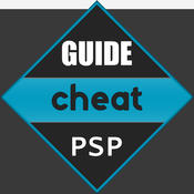 Cheats For PSP : All in One unlimited psp games