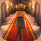 Dragon Throne Run : 3D Mega Endless Escape Runner Adventure