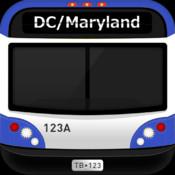 Transit - DC and Baltimore