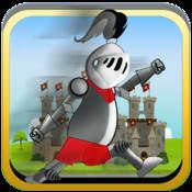 Chaos Order Knight League Run - Fun Addictive Running Game (Best Free Kids Games)