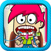 Dentist Game for Scribble Hero
