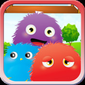 Fluffy Pets - Free Pop Pets Match 3 Mania