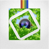 Frame-it Pro - Arty Picture Frames & Photo Collage With Instagram Ready Square Frame! program photo frame studio