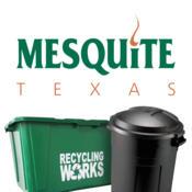 Mesquite Trash & Recycling