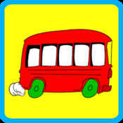 Vehicle Learning for kids vehicles
