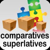 Autism iHelp – Comparatives & Superlatives