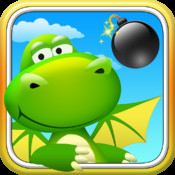 A Dragon Realm Flying Escape Game Free Version