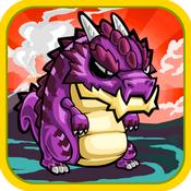 Dragon Reign Jungle Escape Pro