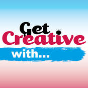 Get Creative With... - For all things crafty! issue
