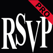 RSVPpro (Ultimate Tool for Event Organizers - Meetup,Eventbrite)