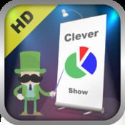 Clever Show HD for Evernote - Presentations in easy steps