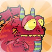 Dragonbites: Smokin` Bunnies