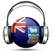 Falkland Islands Radio Live Player (Stanley / Islas Malvinas / Spanish / English)