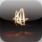Light doodle - LED, flashlight, painting, brightest, light magic light accounting