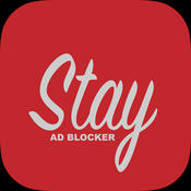 Stay - Ad Blocker: Stay Ad-Free, Stay Fast!
