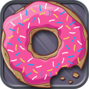 Tasty Donuts : Cooking Games!