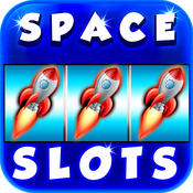 Apollo Empire Slots in Space - Slots Vacation Journey into the Future