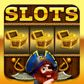 Crazy Pirate Treasure Slots - Be Progressive and Plunder is our Creed