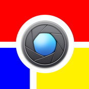 Emoji Pics:Cool Photo Editor jenga collage frmae border on instagram,ibotta,yelp,colorfy,musi,wishbone