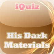 iQuiz for His Dark Materials Trilogy ( series books trivia )