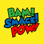 BamSmackPow.com - Official Chat, Collect, Trade & Roleplay for Comic Book Fans