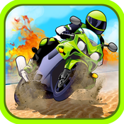 Dirt Moto Overdrive Race Free - Real Fun Game for Teens Kids and Adults