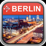 Offline Map Berlin, Germany: City Navigator Maps