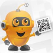 QR Pal - QR Code Scanner and Barcode Reader