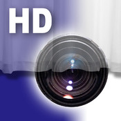 See-Through Camera HD for iPad