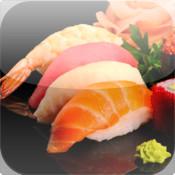 Sushi Cookbook - Your Favorite Japanese Cuisines sushi menu book