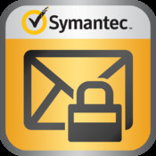 Symantec Secure Email for iOS email secure email