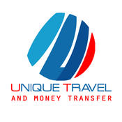 Unique Travel And Money Transfer wire money bank transfer