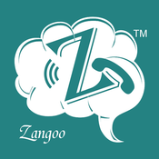 Zangoo Chat : Free Texting - Make unlimited Calls & Video To Zangoo Users .