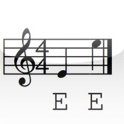 Exploring Music: Musical Words- Treble Clef