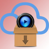 Media Player Cloud for Dropbox, GoogleDrive, SkyDrive