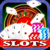 Slots Game Vegas Jackpot Fever Bonus Hollywood Casino Saga Free HD Hero