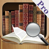 Book Search Pro: Download eBooks for iBooks 、Kindle and other reader apps. ibooks