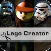 Creator for Lego - Lego Wallpaper Creator + Lego Cheat Code + Wallpapers
