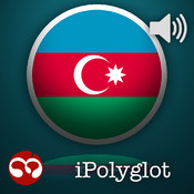 iPolyglot Azerbaijani Defining Dictionary search words