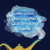 Nicoquitter Quit Smoking Genie - Unleashme