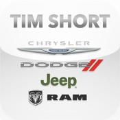 Tim Short Chrysler of Middlesboro Dealer App
