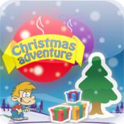 Splashy Joe Christmas Adventure