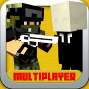 Ace Block Slender Man Multiplayer slender