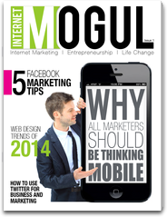 Internet Mogul Magazine - Internet Marketing, Entrepreneurship, Lifestyle internet connector